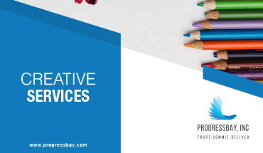 Progressbay creative services